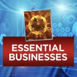 Real Estate Declared Essential